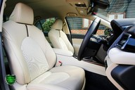 Toyota Camry 2.5 VVT-I EXCEL Auto 6
