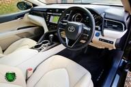 Toyota Camry 2.5 VVT-I EXCEL Auto 23