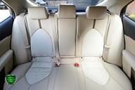 Toyota Camry 2.5 VVT-I EXCEL Auto 9