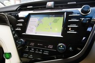 Toyota Camry 2.5 VVT-I EXCEL Auto 11