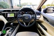 Toyota Camry 2.5 VVT-I EXCEL Auto 13