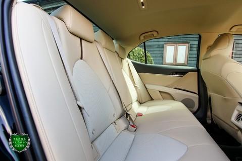 Toyota Camry 2.5 VVT-I EXCEL Auto 24