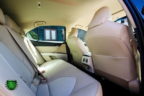 Toyota Camry 2.5 VVT-I EXCEL Auto 25