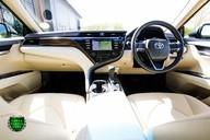 Toyota Camry 2.5 VVT-I EXCEL Auto 28