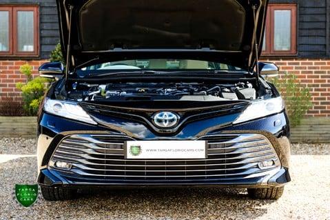 Toyota Camry 2.5 VVT-I EXCEL Auto 33