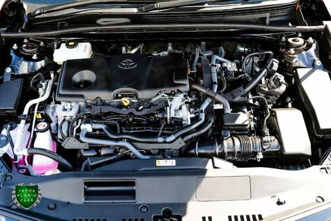 Toyota Camry 2.5 VVT-I EXCEL Auto 34