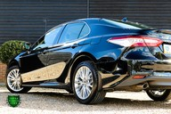 Toyota Camry 2.5 VVT-I EXCEL Auto 44