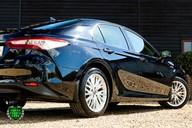 Toyota Camry 2.5 VVT-I EXCEL Auto 51