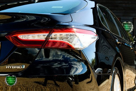 Toyota Camry 2.5 VVT-I EXCEL Auto 52