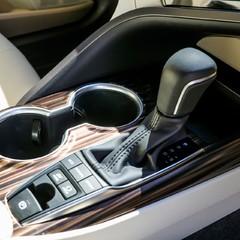 Toyota Camry 2.5 VVT-I EXCEL Auto 1