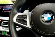 BMW X5 3.0 45E M SPORT XDRIVE Auto 38