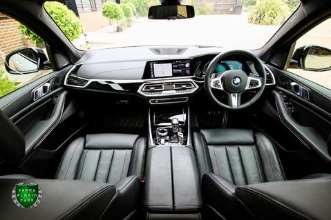 BMW X5 3.0 45E M SPORT XDRIVE Auto 10