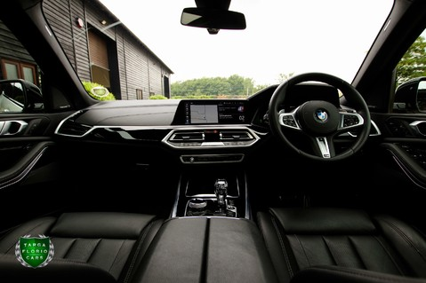 BMW X5 3.0 45E M SPORT XDRIVE Auto 53