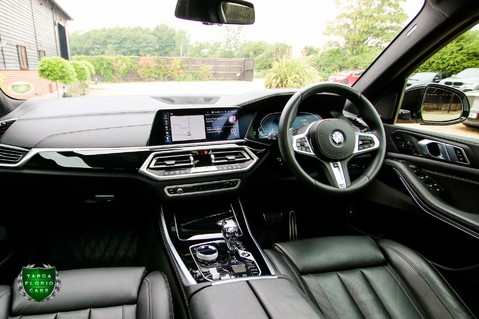 BMW X5 3.0 45E M SPORT XDRIVE Auto 55