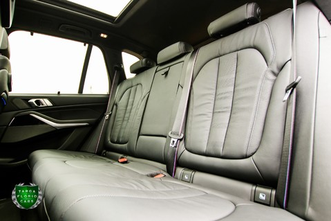 BMW X5 3.0 45E M SPORT XDRIVE Auto 62