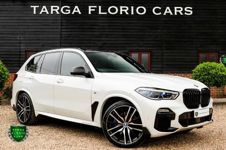 BMW X5 3.0 45E M SPORT XDRIVE Auto