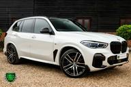 BMW X5 3.0 45E M SPORT XDRIVE Auto 2