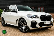 BMW X5 3.0 45E M SPORT XDRIVE Auto 67