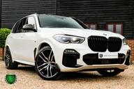 BMW X5 3.0 45E M SPORT XDRIVE Auto 68
