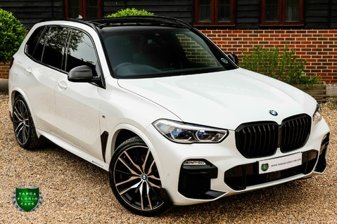 BMW X5 3.0 45E M SPORT XDRIVE Auto 69