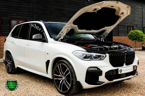 BMW X5 3.0 45E M SPORT XDRIVE Auto 74