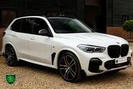 BMW X5 3.0 45E M SPORT XDRIVE Auto 76