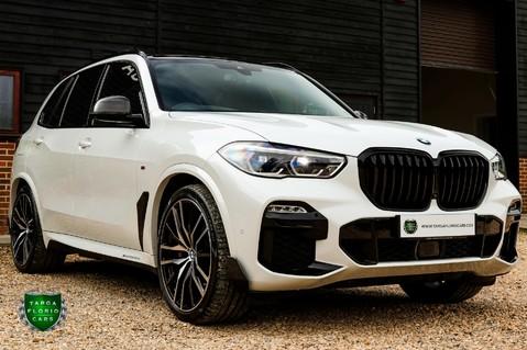 BMW X5 3.0 45E M SPORT XDRIVE Auto 77