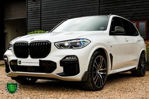 BMW X5 3.0 45E M SPORT XDRIVE Auto 78
