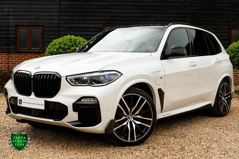 BMW X5 3.0 45E M SPORT XDRIVE Auto 79