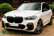 BMW X5 3.0 45E M SPORT XDRIVE Auto 82