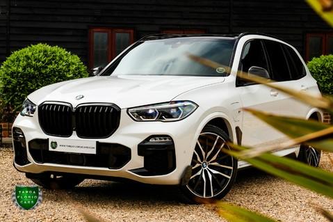BMW X5 3.0 45E M SPORT XDRIVE Auto 83