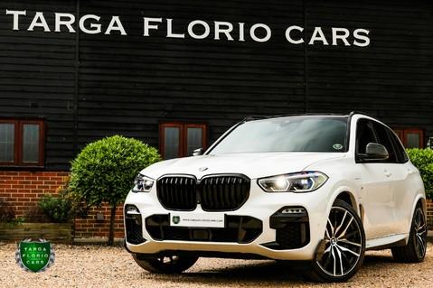 BMW X5 3.0 45E M SPORT XDRIVE Auto 60