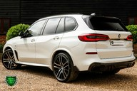 BMW X5 3.0 45E M SPORT XDRIVE Auto 84