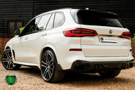 BMW X5 3.0 45E M SPORT XDRIVE Auto 85