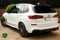 BMW X5 3.0 45E M SPORT XDRIVE Auto 86