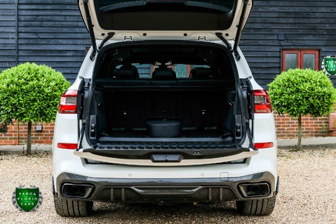 BMW X5 3.0 45E M SPORT XDRIVE Auto 89