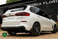 BMW X5 3.0 45E M SPORT XDRIVE Auto 100