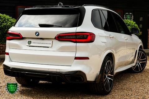 BMW X5 3.0 45E M SPORT XDRIVE Auto 105