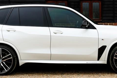 BMW X5 3.0 45E M SPORT XDRIVE Auto 3