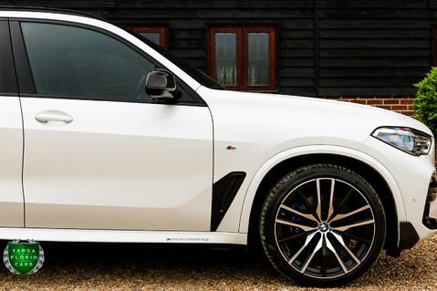 BMW X5 3.0 45E M SPORT XDRIVE Auto 5