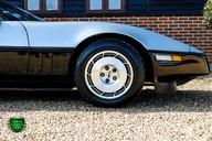 Chevrolet Corvette 5.7 V8 C4 Targa Manual 6