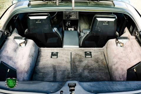 Chevrolet Corvette 5.7 V8 C4 Targa Manual 20