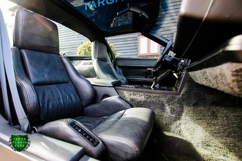 Chevrolet Corvette 5.7 V8 C4 Targa Manual 10