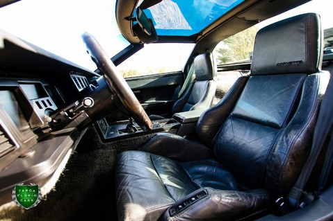 Chevrolet Corvette 5.7 V8 C4 Targa Manual 3