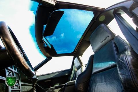 Chevrolet Corvette 5.7 V8 C4 Targa Manual 26