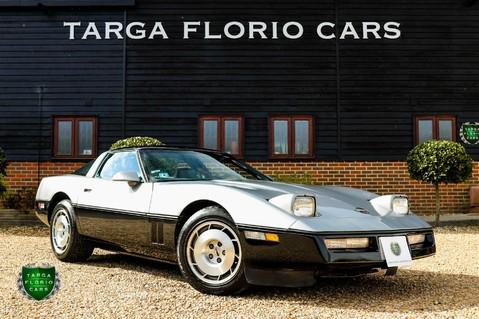 Chevrolet Corvette 5.7 V8 C4 Targa Manual 1