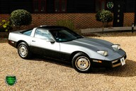 Chevrolet Corvette 5.7 V8 C4 Targa Manual 33