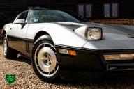 Chevrolet Corvette 5.7 V8 C4 Targa Manual 13