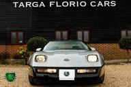 Chevrolet Corvette 5.7 V8 C4 Targa Manual 35