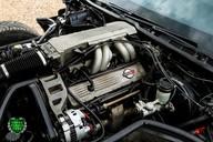 Chevrolet Corvette 5.7 V8 C4 Targa Manual 29